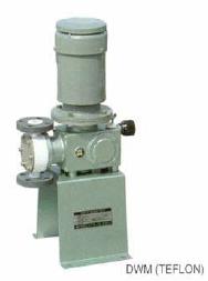Diaphragm Metering Pump (DW series)