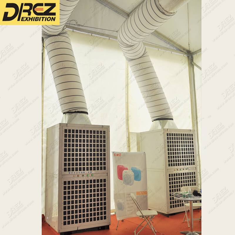 Drez 20 ton Outdoor Air Cooler Air Conditioning for Marquee Tent