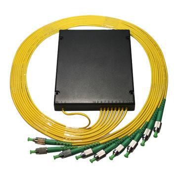 PLC Splitter, 1*8 Coupler Splitter