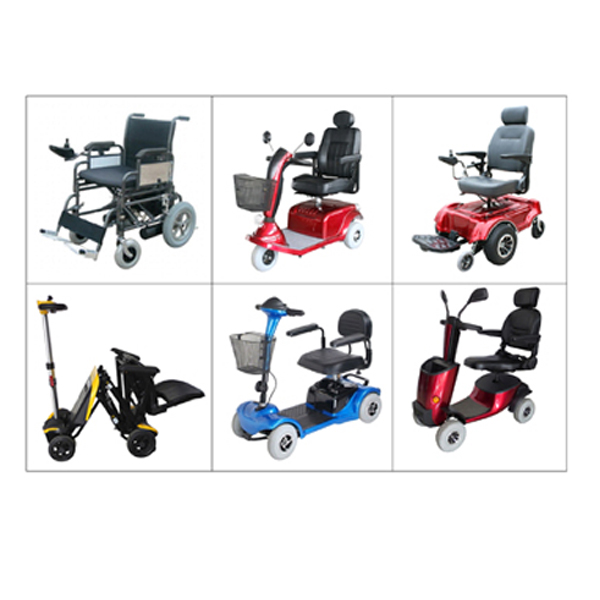 mobility scooter LK1051