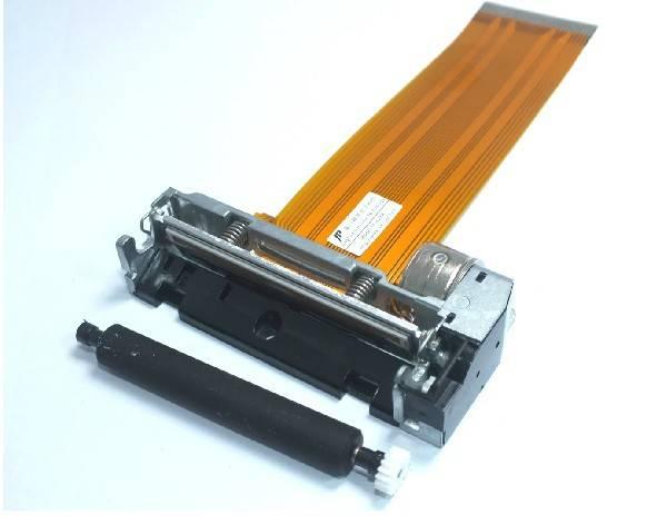 TP-628B 2-inch Thermal receipt Print head and Mechanism Fujitsu FTP628MCL101/103