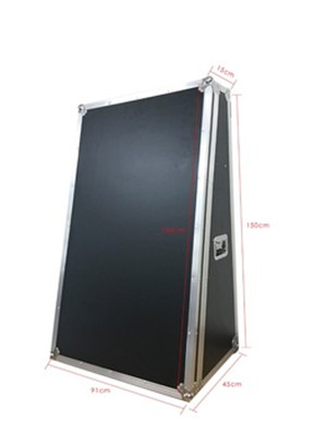 "65""Wedding Photo Booth Hot Magic Selfie Photo Booth"