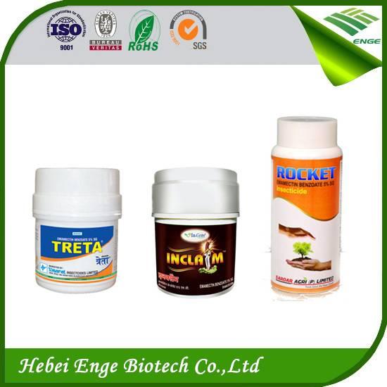 Mixed insecticide formulations Thiamethoxame 141g + lambda cyhalothrin 106g SC
