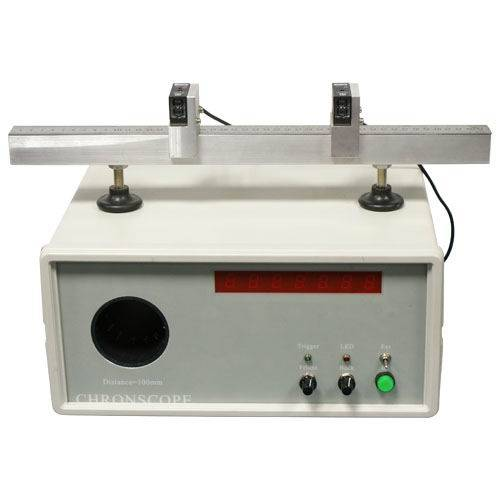 Kinetic Energy Tester/Projectile Velocity Tester SL-S16