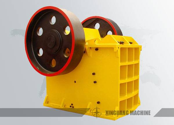 Xinguang Stone Crusher|Various Crusher in Stock
