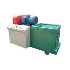 KJ-150-22 Screw Briquette press/Screw Briquette Machine