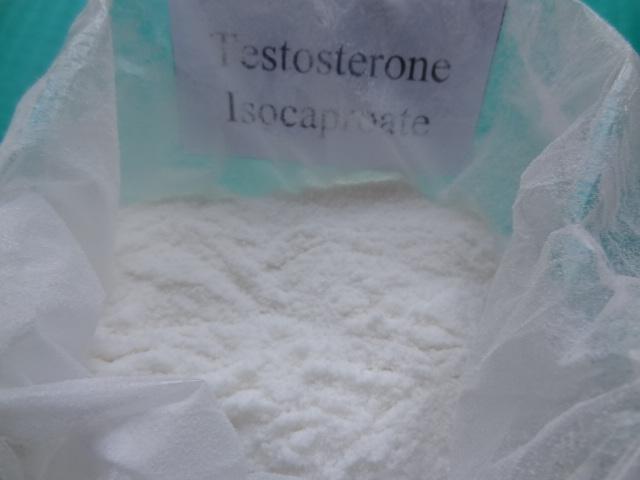 Testosterone Isocaproate Anabolic Steroidal Hormone Powders