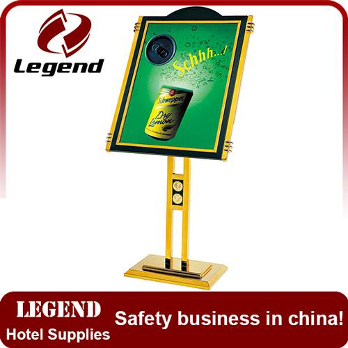 Floor Standing Menu Stand,Sign Board Display Stand