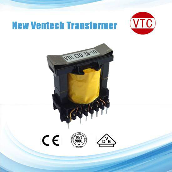 2014 High Frequency Transformer ETD39 drive application