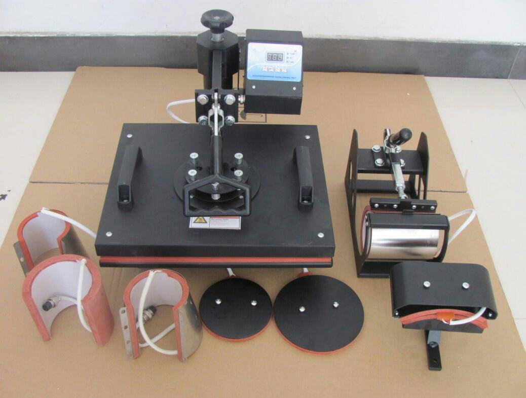 Fashion image Mug,DIY image Flag printer,Good quality phone cover transfer machine,DIY advertising c