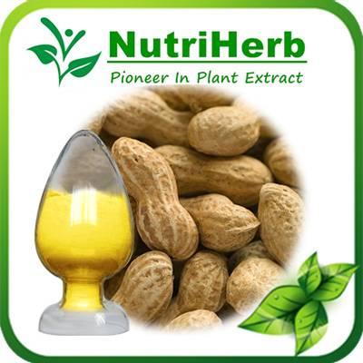 Natural Peanut Shell Extract 98% Luteolin