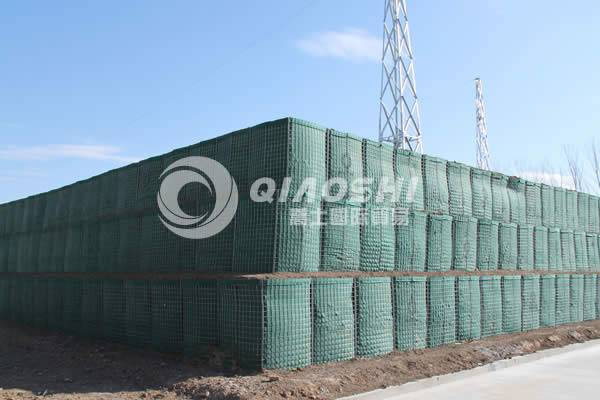 Anping High quality Explosion-proof ,welded wire mesh Qiaoshi