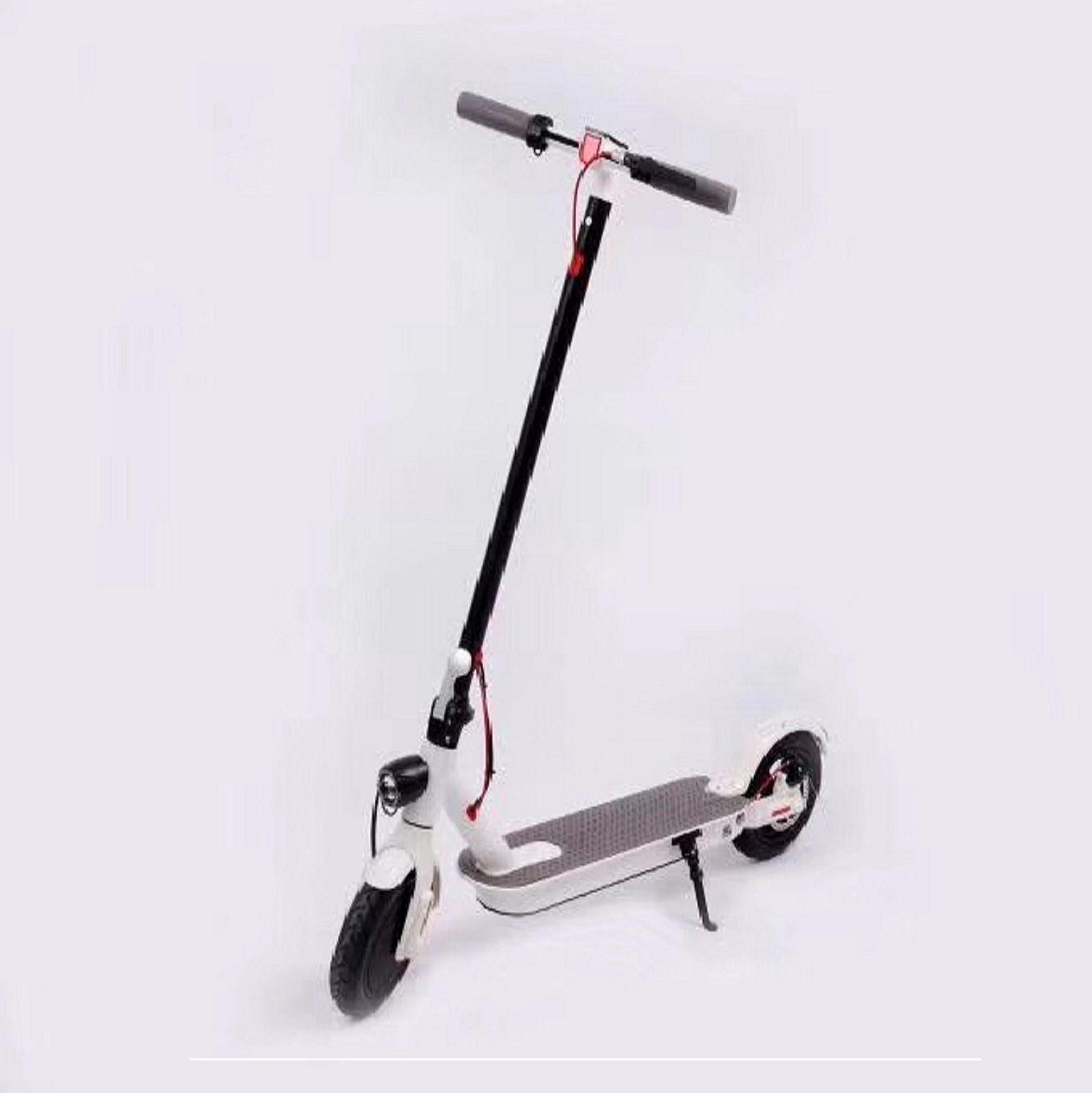 cheap adult 8.5 inch foldable electric scooter with ambient light
