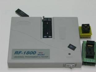 RF-1800 intelligent programmer RF-1800 mini USB programmer