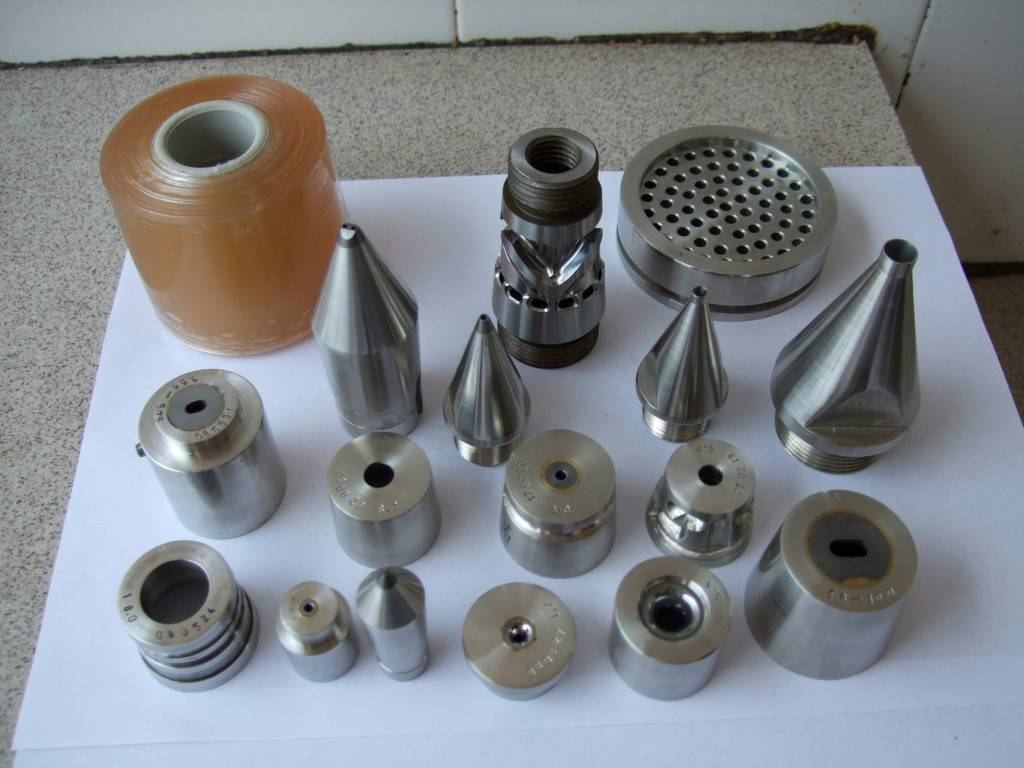 wholesale extruder toolings for wire extrusion line