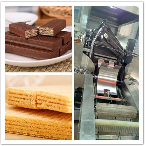 factory price wafer production line