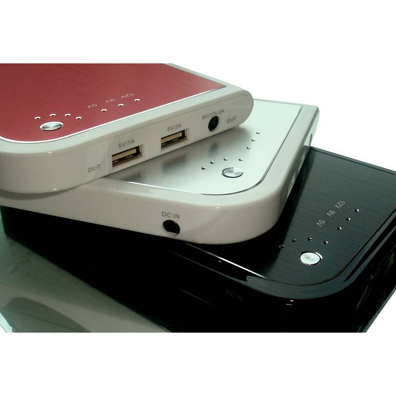 iphone ipad tablet pc portable charger