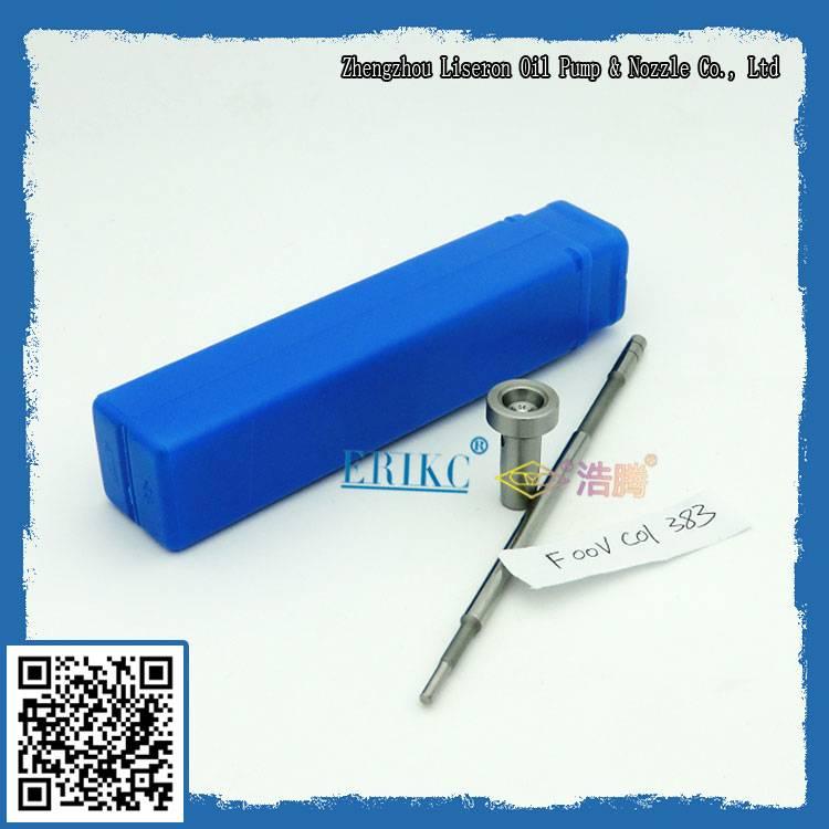CUMMINS ISF2.8 valve FooVC01383, F 00V C01 383 bosch original control valve F00VC01383