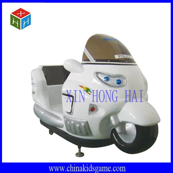 China manufacturor amusement motor kiddie ride for sale