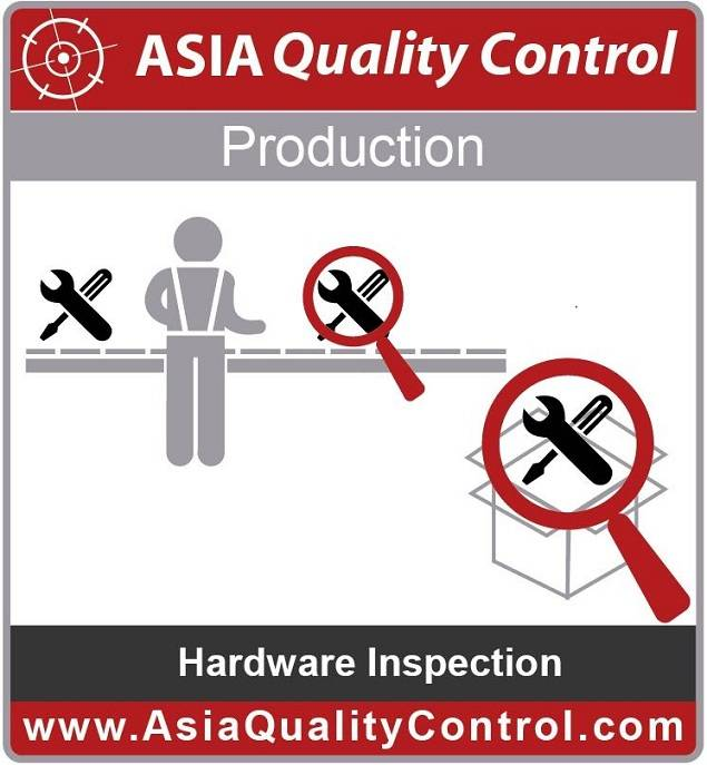 Hardware Quality Control in Indonesia