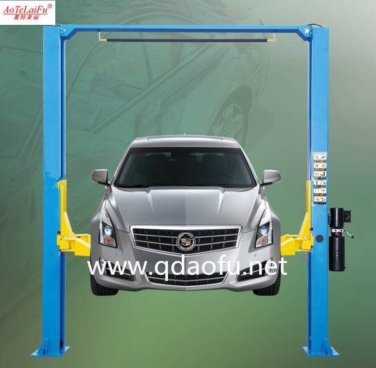 2 post car lift Made in China 3.5t