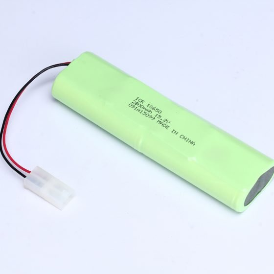 Custom Industrial Battery - Custom Battery Pack