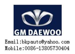 Sell Daewoo car spare parts