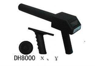 X, γ Radiation detector DH8000