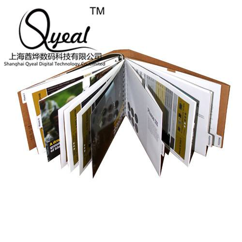 PP Synthetic Paper for Brochure