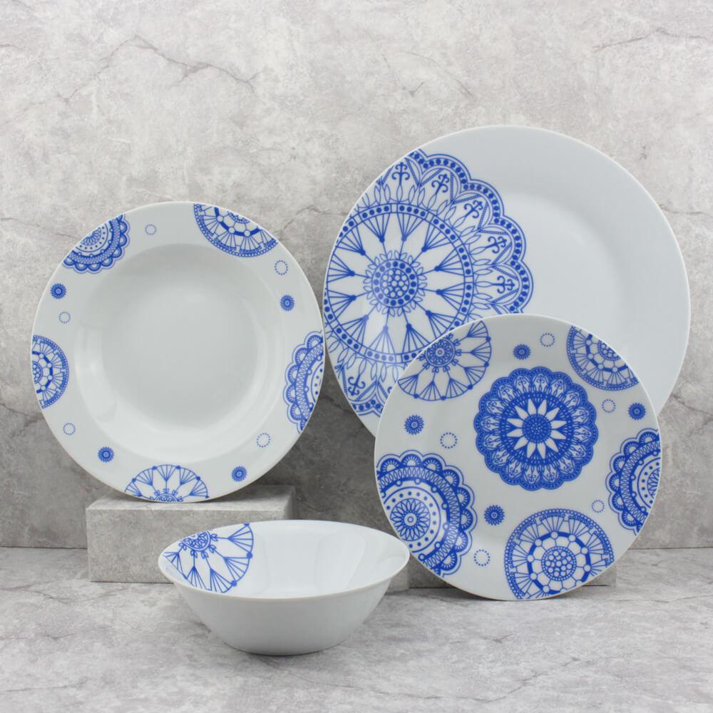 asian style dinnerware