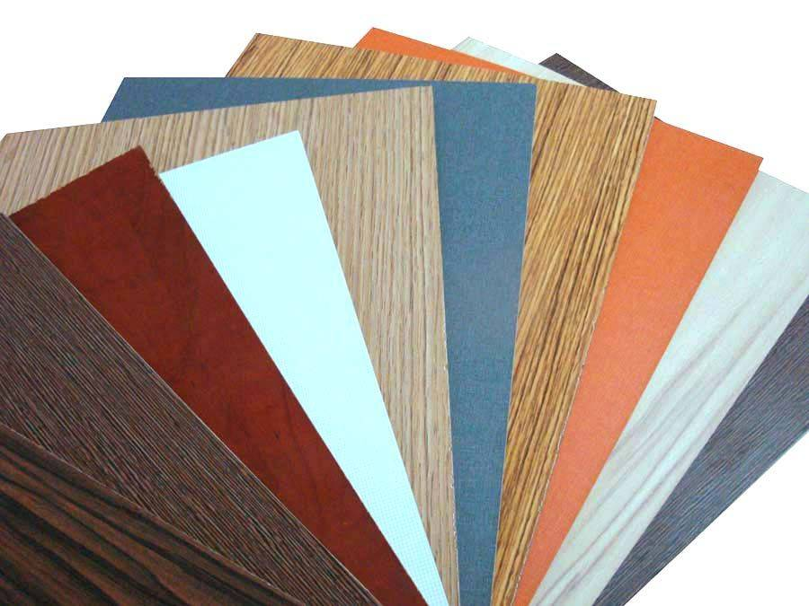 best quality of 18mm melamine laminated mdf board