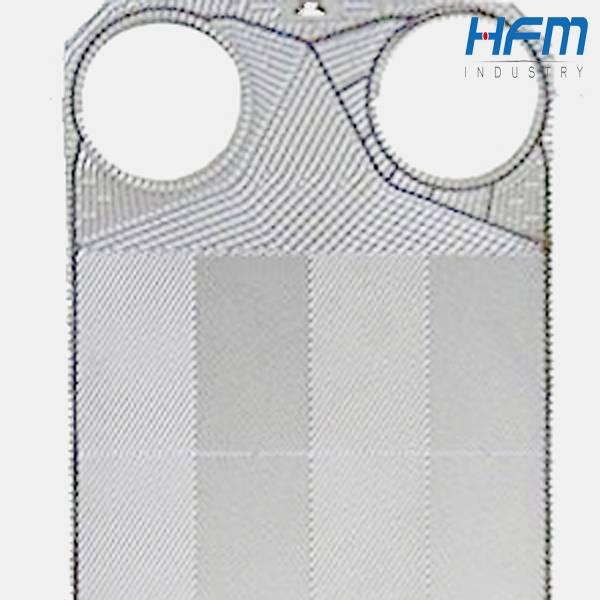 water to water heat exchanger