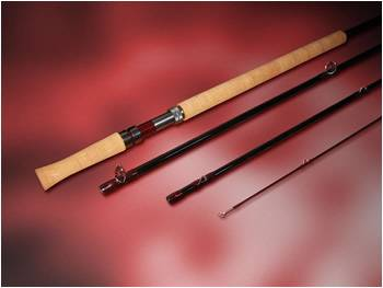 Fishing Fly Rods (Rods For North Eu Sea Series)
