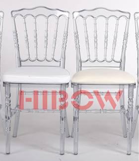 resin napoleon chair