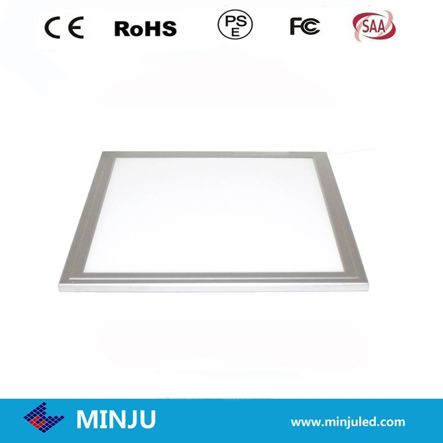 600*600mm 50W LED panel light