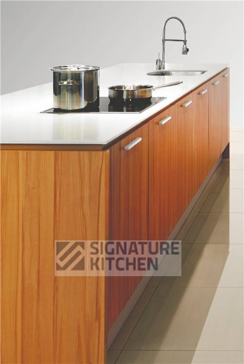 The custom (kitchen)cabinet manufacturers direct sell the best price melamine kitchen cabinets