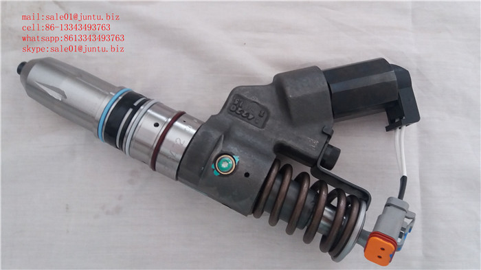 Inventory sales 4903472 cummins ISM, QSM, M11 injector / 4903472