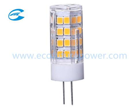 LED G4 Ceramic lamp bulb SMD