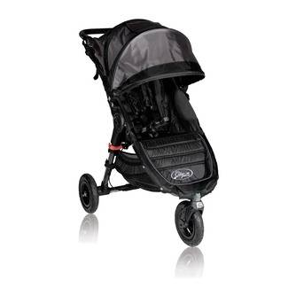 Baby Jogger 2012 City Mini GT Single Stroller $280.88 FREE Shipping + FREE Gift