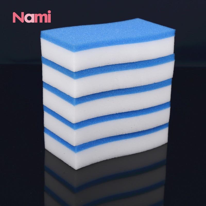 Factory Manufacturer White Eraser Sponge Magic Scouring Pad White Magic Sponge