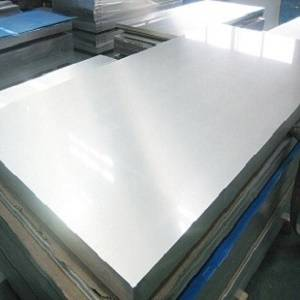 Inconel plate and sheet