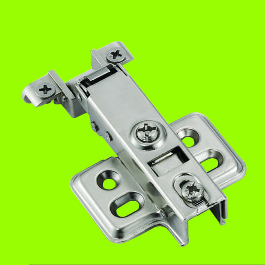 free samples Aluminum frame hinge hardware cold-rolled steel hinge