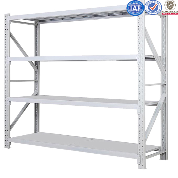 Medium Duty Goods Rack With Factory Price