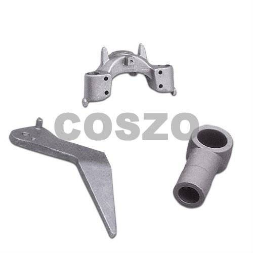 alloy steel precision casting part