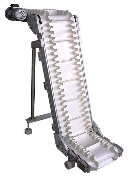 PSJ-360 Corrugated Conveyor Machine