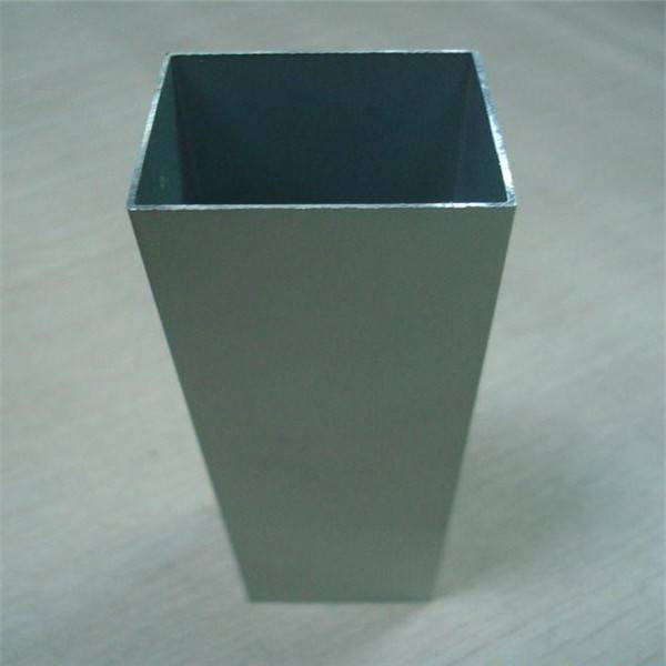 Q235 galvanized square steel pipe
