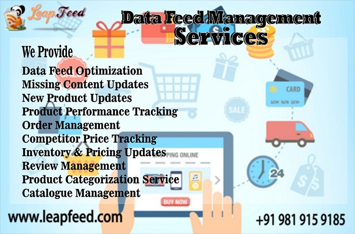 Data feed Management