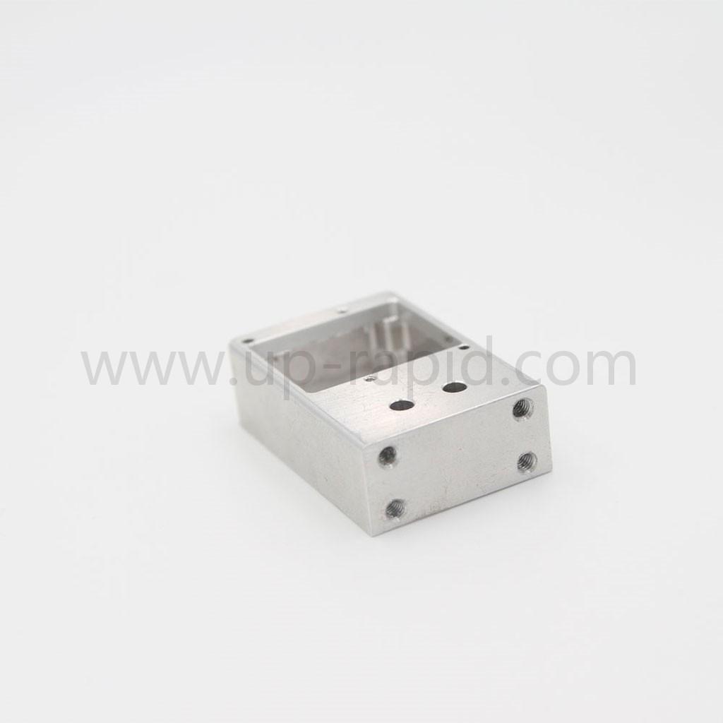 UnionProfit CNC Machining Parts Metal Prototype Precision Parts
