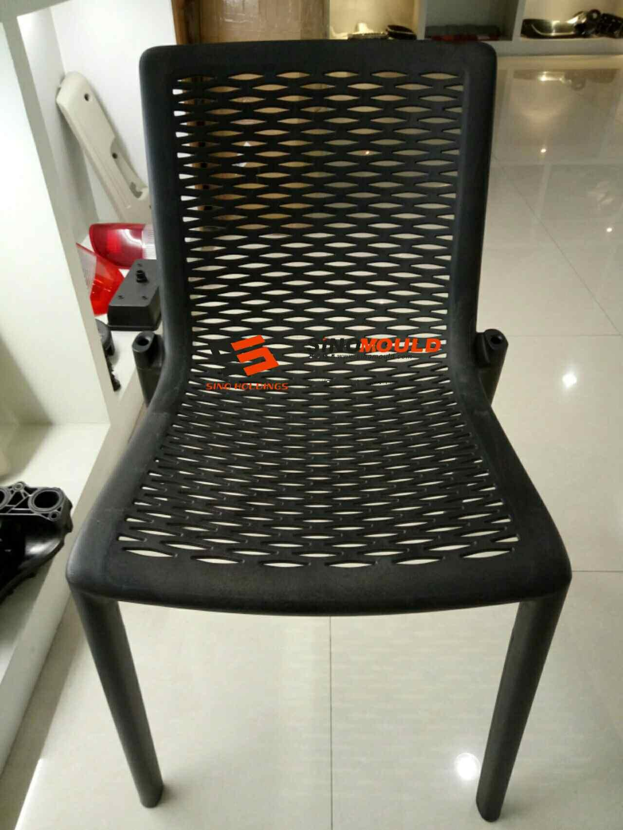 Plastic Rattan Chair Manufacturer and Supplier