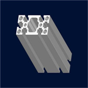 China Aluminum Profiles